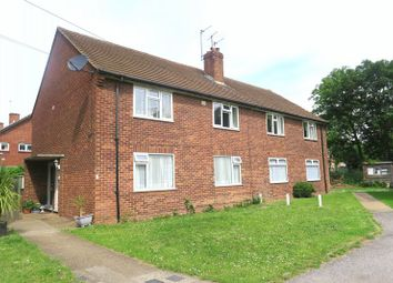 Thumbnail 2 bed flat to rent in Hatton Road, Bedfont, Feltham