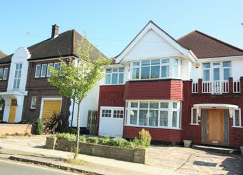 Thumbnail 5 bedroom detached house to rent in Highfield Gardens, Golders Green