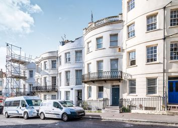 Thumbnail 4 bed flat for sale in Norfolk Square, Brighton