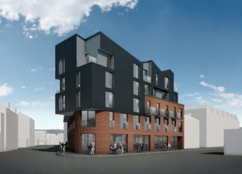 Thumbnail 1 bedroom flat for sale in Kelham Works, Kelham Island Quarter, Sheffield