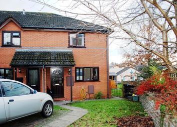 Thumbnail 2 bedroom semi-detached house to rent in Naas Lane, Lydney