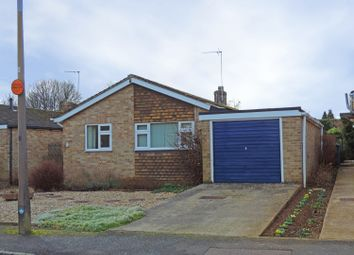 Thumbnail 2 bed detached bungalow to rent in Deene Close, Adderbury, Banbury