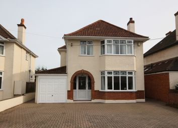 Thumbnail 3 bed detached house for sale in Bridgwater Road, North Petherton, Bridgwater