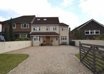 Thumbnail 4 bed property for sale in Hendon Wood Lane, Arkley, Barnet