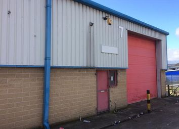 Thumbnail Light industrial to let in Unit 7, Young Street Industrial Estate, Young Street, Bradford, West Yorkshire