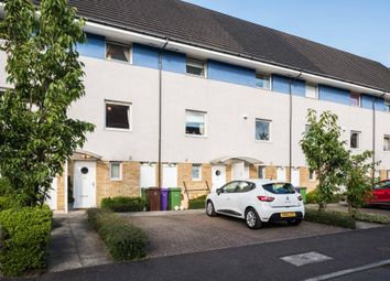 Thumbnail 4 bed town house for sale in Hilton Gardens, Anniesland