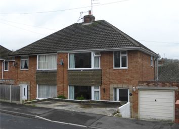 Thumbnail 3 bed semi-detached house for sale in Hill Close, Stroud, Gloucestershire