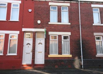 Thumbnail 2 bed terraced house to rent in Ivy Street, Runcorn