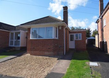 Thumbnail 2 bedroom semi-detached bungalow for sale in Leycester Close, Longbridge, Birmingham