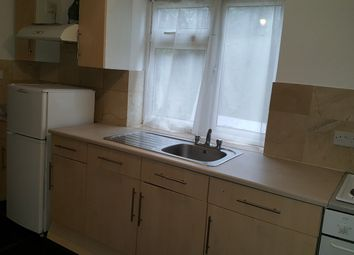 Thumbnail 2 bedroom terraced house to rent in North Hyde Road, Hayes