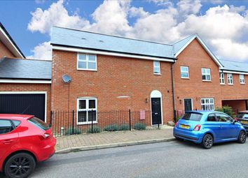 2 bed semi-detached house for sale in Lenz Close, Colchester CO1