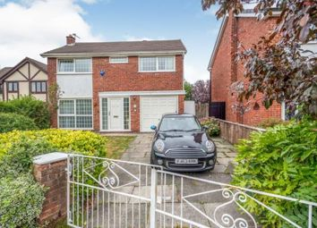 4 bed detached house for sale in Netherton Green, Bootle, Merseyside L30