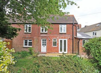 Thumbnail 3 bed cottage for sale in West Street, Fordingbridge