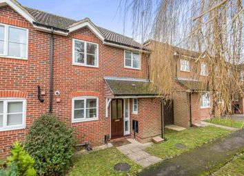 Thumbnail 3 bed semi-detached house for sale in Burpham, Guildford, Surrey