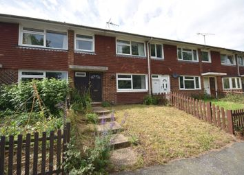 Thumbnail 4 bed shared accommodation to rent in Macdonald Road, Farnham