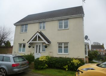Thumbnail 3 bedroom semi-detached house to rent in Mason Gardens, West Winch