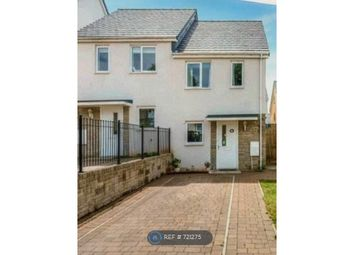 2 bed semi-detached house to rent in Grassendale Avenue, Plymouth PL2