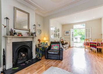 Thumbnail 3 bed terraced house for sale in Stanhope Road, North Finchley