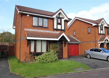 Thumbnail 3 bedroom detached house for sale in Dovedale Close, Ingol, Preston