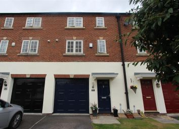 Thumbnail 3 bedroom terraced house for sale in Bliss Close, Darlington