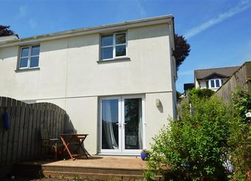 Thumbnail 3 bed semi-detached house for sale in Vinery Meadow, Penryn