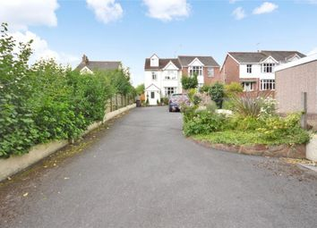 4 bed semi-detached house for sale in Little Johns Cross Hill, Exeter, Devon EX2
