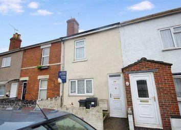 Thumbnail 2 bedroom terraced house for sale in Kitchener Street, Ferndale Area, Swindon