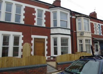 Thumbnail 1 bed flat for sale in Fairfield Avenue, Cardiff