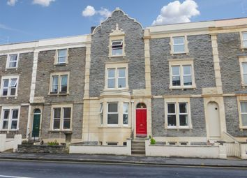 Thumbnail 2 bed flat for sale in City Road, St. Pauls, Bristol