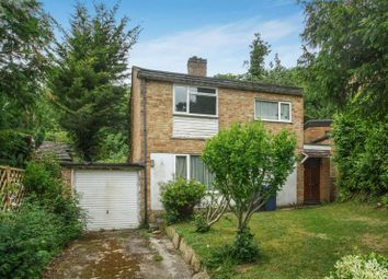 Thumbnail 3 bed detached house for sale in Green Hill Close, High Wycombe