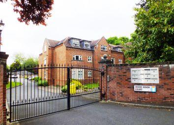 Thumbnail 2 bed flat to rent in Wood Moor Court, Sandmoor Avenue, Leeds