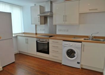 Thumbnail 1 bed flat to rent in Pepper Box Court, St. Peters Road, Rugby
