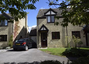 Thumbnail Semi-detached house to rent in Bury Mead, Stanton Harcourt, Witney, Oxfordshire