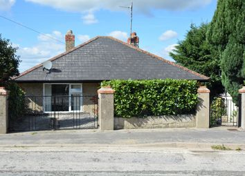 Thumbnail 2 bed detached bungalow for sale in Weyview Crescent, Broadwey, Weymouth
