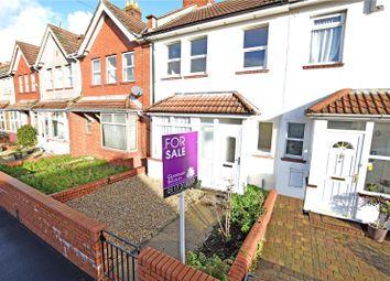 Thumbnail 3 bed terraced house for sale in Davis Street, Avonmouth, Bristol