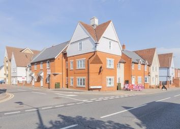 2 bed flat for sale in Hythe Hill, Colchester CO1