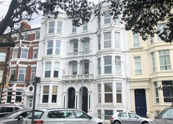 Thumbnail 1 bed flat for sale in Western Parade, Southsea, Hampshire