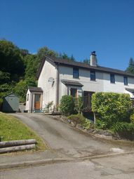 Thumbnail 3 bed semi-detached house for sale in Heron Place, Portree
