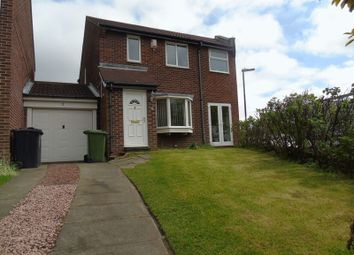 Thumbnail 4 bedroom detached house for sale in Cloverhill Drive, Ryton
