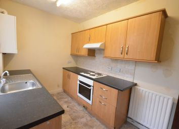 Thumbnail 2 bed terraced house to rent in George Street, Rishton, Blackburn