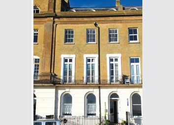 Thumbnail 1 bed flat for sale in Flat 1, 49 Sea Front, Hampshire