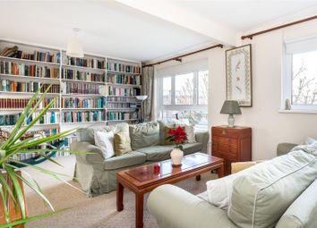 Thumbnail 3 bedroom maisonette for sale in Hungerford Road, Holloway, Islington, London