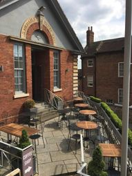 Thumbnail Hotel/guest house to let in The Rest, 55A Steep Hill, Lincoln, Lincolnshire