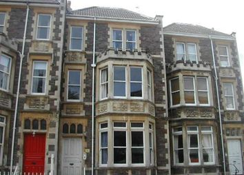 Thumbnail Studio to rent in College Road, Clifton, Bristol