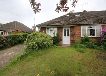 Thumbnail 3 bed semi-detached house to rent in Ferndale Road, Fleet