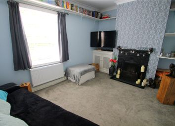 Thumbnail 2 bedroom end terrace house to rent in Clifton View, Totterdown, Bristol