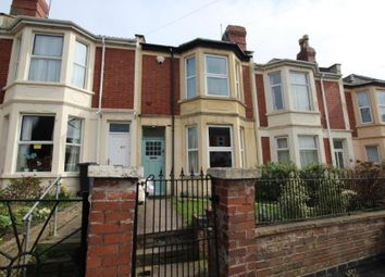 Thumbnail 1 bed property to rent in Ash Road, Horfield, Bristol