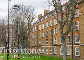 3 bed flat for sale in Bullen House Collingwood Street, Whitechapel E1
