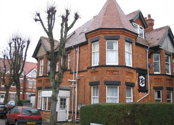 Thumbnail 1 bedroom flat to rent in Cecil Road, Boscombe, Bournemouth, United Kingdom