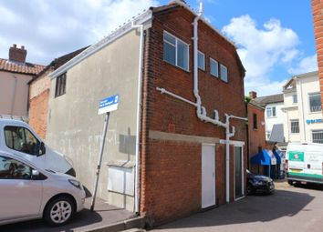 Thumbnail Commercial property for sale in 1 Bank Loke, North Walsham, Norfolk